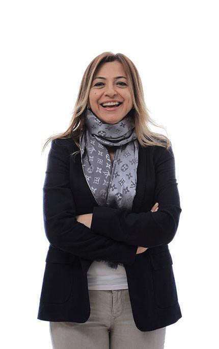 Uzman Fizyoterapist Elif Özkaleli