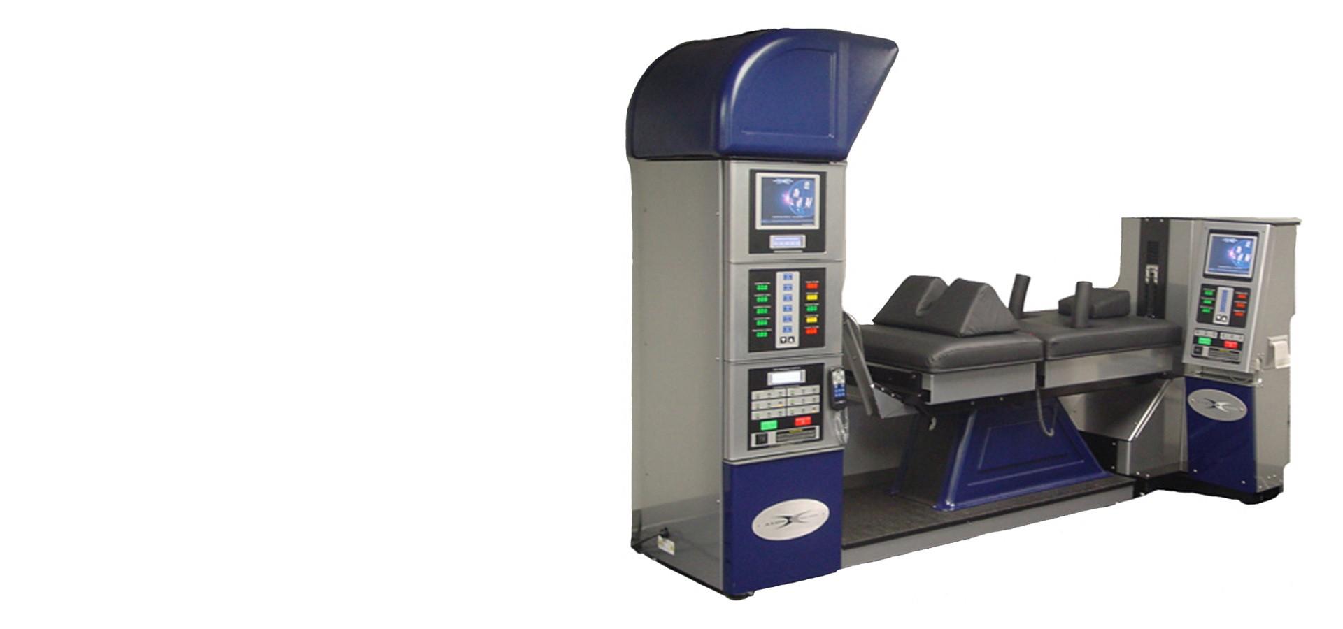 DRX 9000 Spinal Dekompresyon